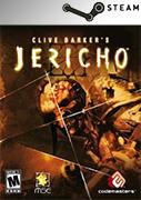 Clive Barker's Jericho steam boxart photoshop