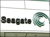 Seagate gebouw