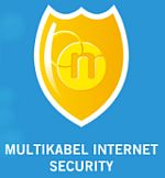 Multikabel Internet Security