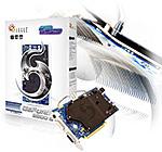 Sparkle GeForce 8800 GT Cool-pipe 3 videokaart
