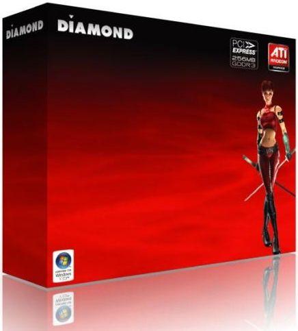 Diamond xDNA