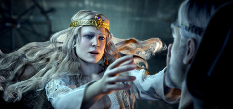 Beowulf - film
