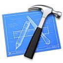 Apple Xcode (logo)