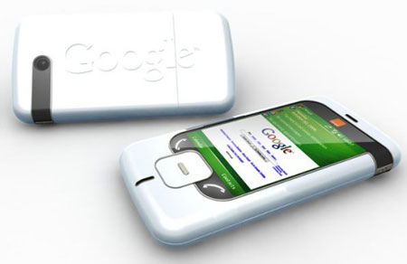 Google Gphone fake