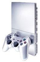 PS2 slimline