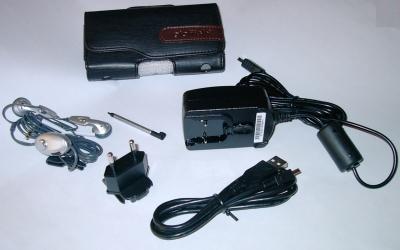 Accessoires Glofiish X800