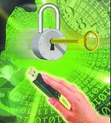 usb-stick security