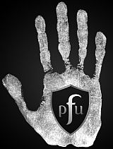PFU logo