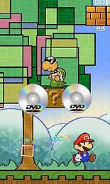 Mario negeert dvd