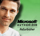 Mirosoft Authorized Refurbisher