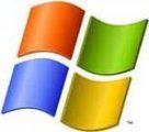 Microsoft Logo (120 pix)