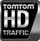 TomTom HD Traffic logo