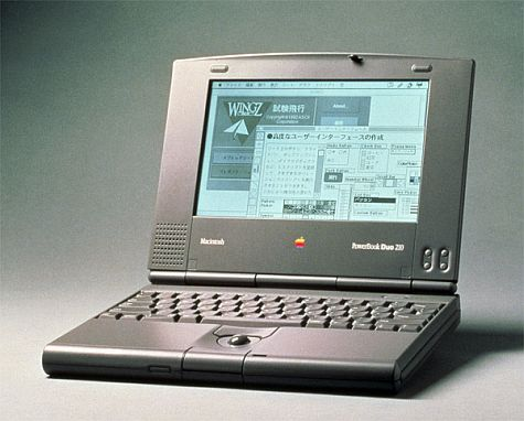 Apple PowerBook Duo