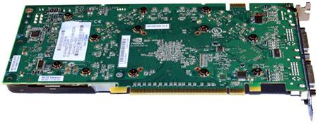 nVidia 8800GT-pcb
