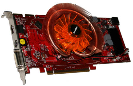 Powercolor HD3850
