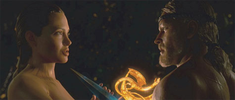 Beowulf film