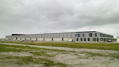 TCN Datacenter