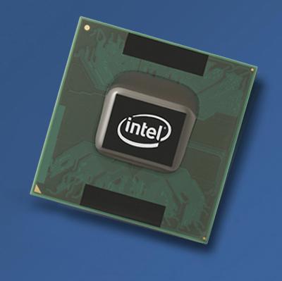 Intel Core 2 Duo mobile