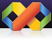 Microsoft Visual Studio 2008 logo