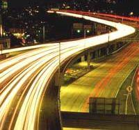 breedband / snelweg