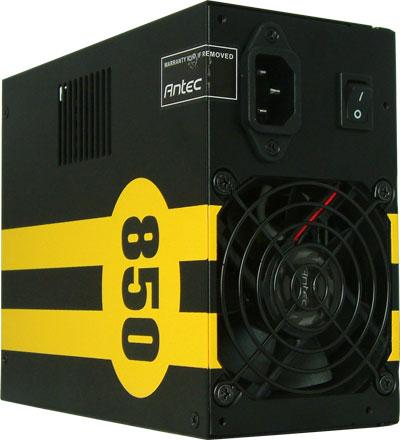 Antec TruePower Quattro 850W