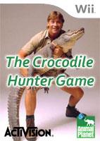 The Crocodile Hunter een mogelijkheid?