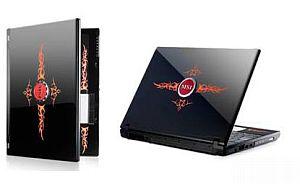 MSI GX600 Extreme