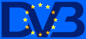Europees dvb-logo