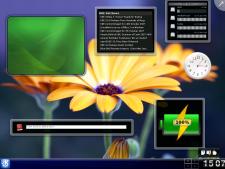 KDE 4 - Plasma (klein)