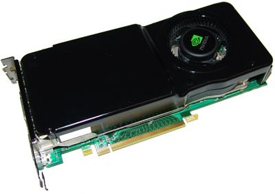 nvidia 8800 GTS 512