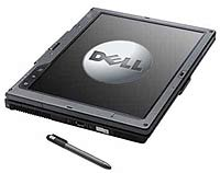 Dell Latitude XT tablet-pc