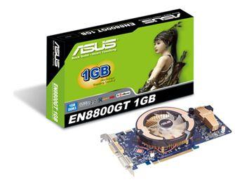 Asus EN8800GT HTDP 1G