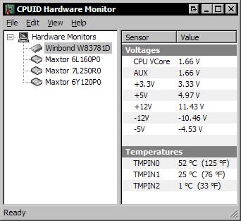 HWMonitor 1.0.5.8