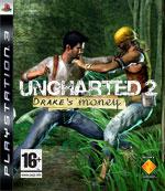 Uncharted 2 - boxart?