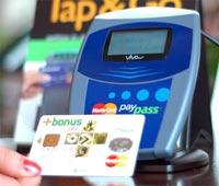 Paypass van Mastercard