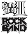 Guitar Hero 3 en Rock Band