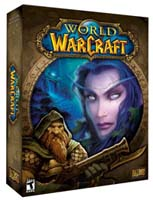 World of Warcraft-doos
