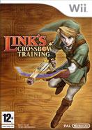 Link\'s Crossbow Training - boxart