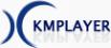 The KMPlayer logo (45 pix)