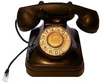 Voip-telefoon
