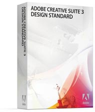 Adobe CS3-suite