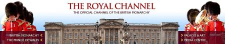 The Royal Channel, YouTube