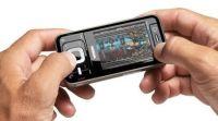 Nokia N81-gamer