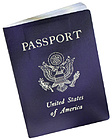 Amerikaans paspoort