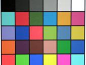Nikon L11 Kleurkaartfoto (thumbnail)