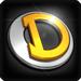 OmegaDrivers logo, nieuw, zwart (75 pix)