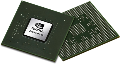 nVidia GeForce 8800GT (G92) chippies