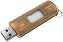 Cruzer Titanium Plus 4GB