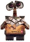 Wall-E - robot