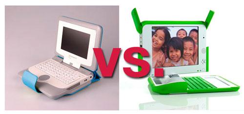 olpc vs classmate